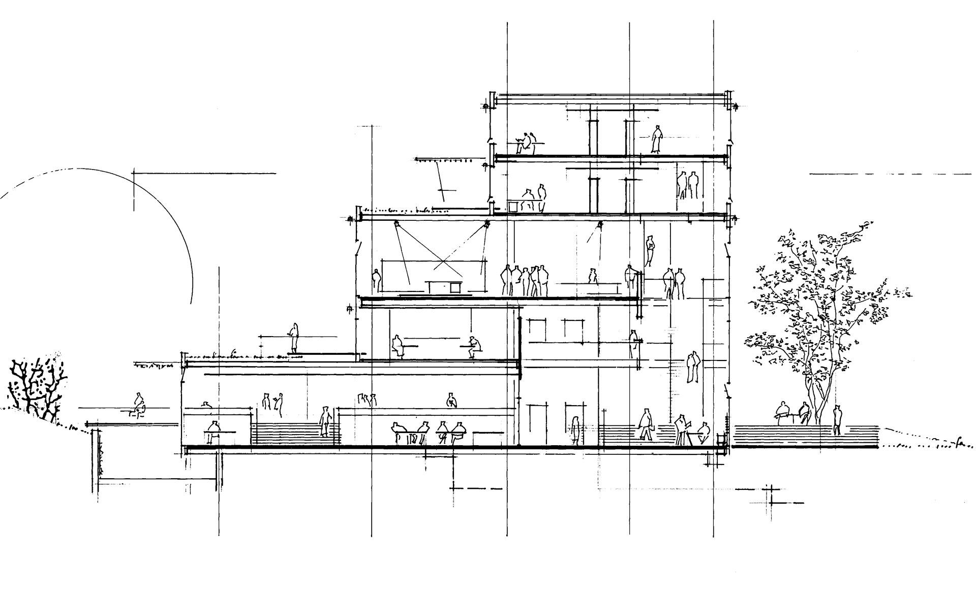 Behnisch Architekten Vs Vereinigte Spezialmbelfabriken Qm Series Wiring Diagrams