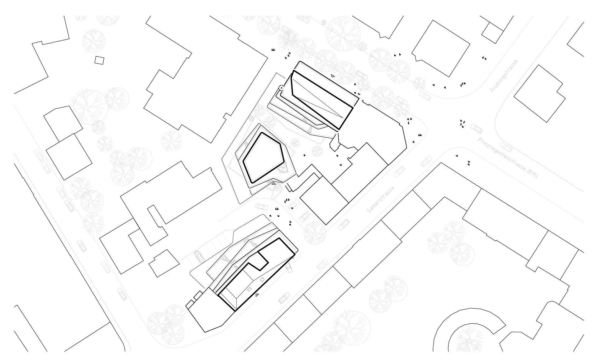 Architekten Rosenheim behnisch architekten capitol rosenheim