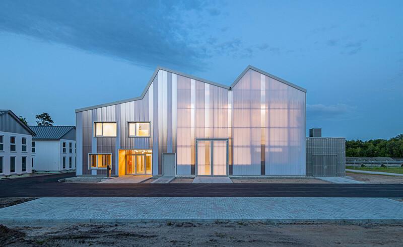 Behnisch Architekten